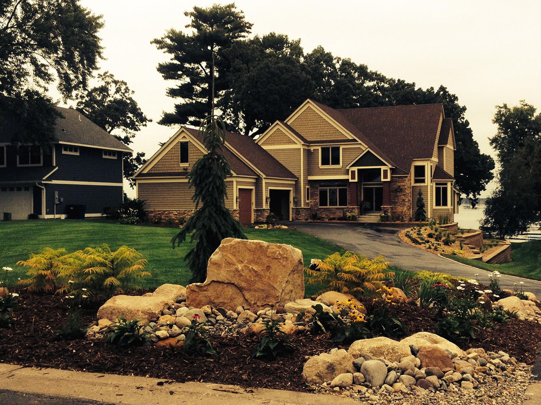 Residential commercial landscape elegant landscapes llc for Elegant landscaping